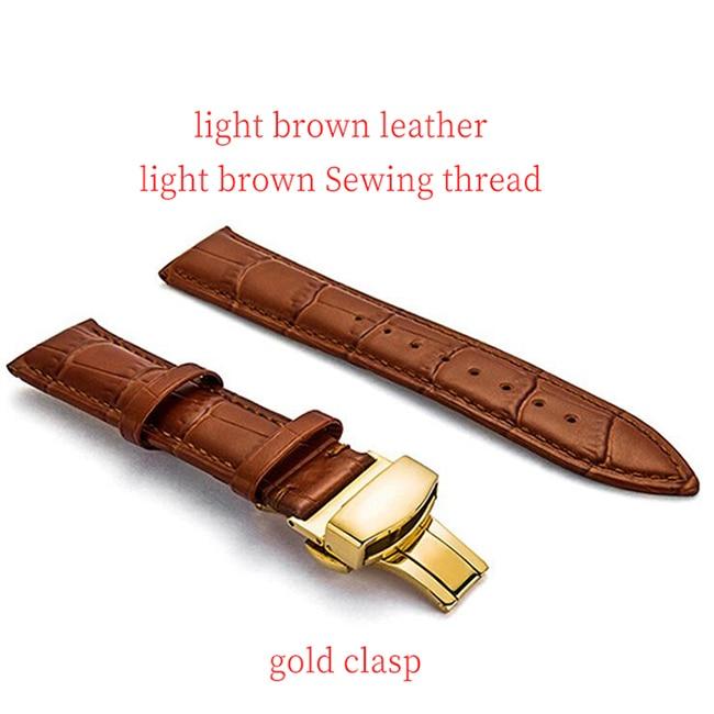 light brown gold