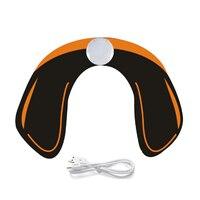 Caliente ccsme inteligente cadera entrenador nalgas elevación cintura cuerpo belleza máquina batería recargable belleza masaje relajación máquina
