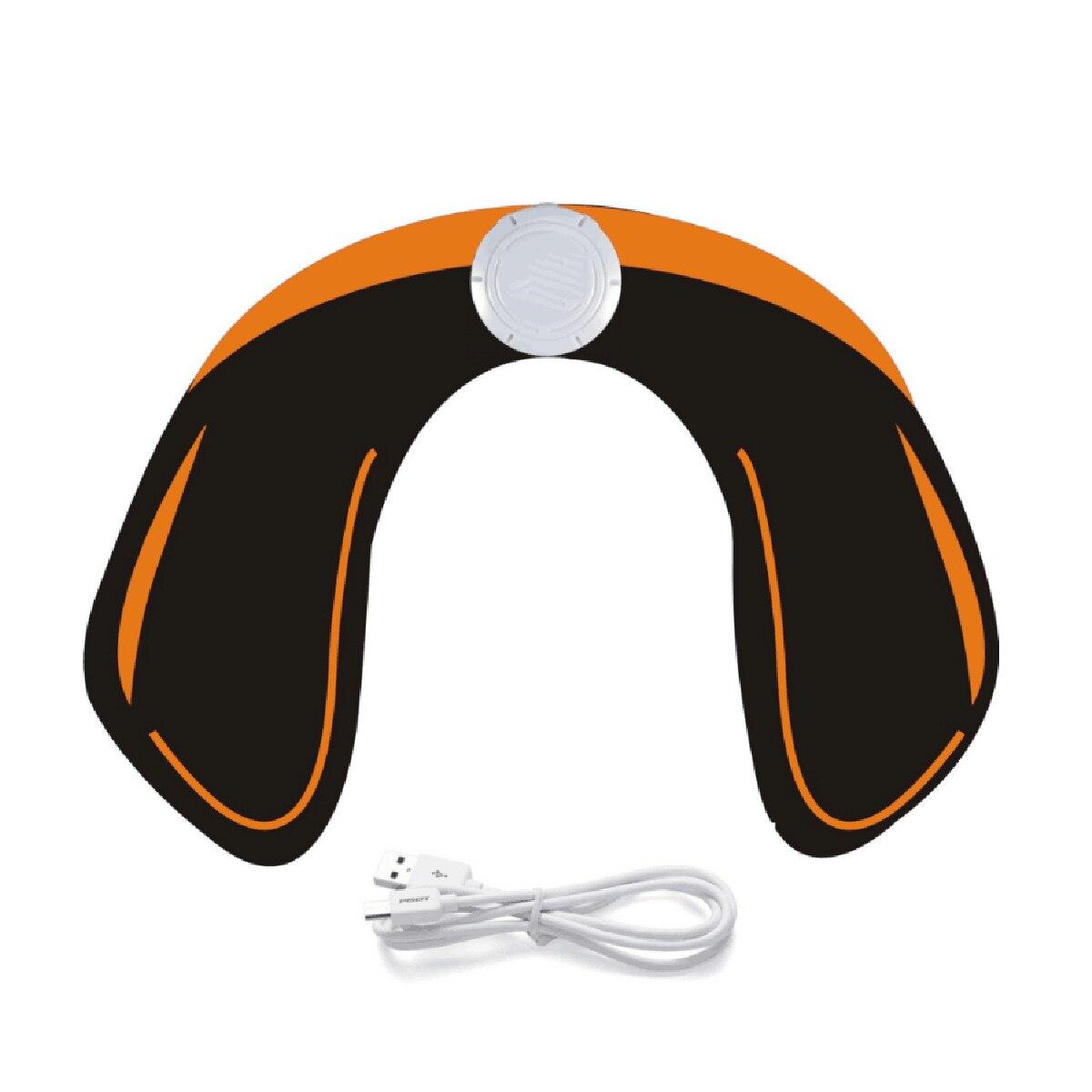 HOT EMS Intelligent Hip Trainer Buttocks Lifting Waist Body Beauty Machine Rechargeable Battery Beauty Massage Relaxtion Machine