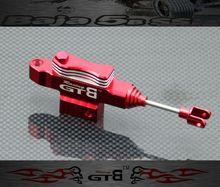 GTB Racing baja The new hydraulic brake main pump