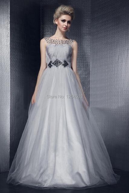 Evening dress for annual dinner