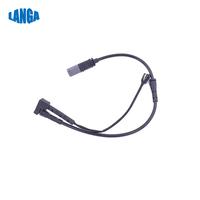 FRETE GRÁTIS Freio Dianteiro Pad Desgaste Do Sensor sensor de sensor de pastilha de Freio de Disco de Freio PARA BMW MINI Cooper F55/F56 OEM: 34356865611|Sensores e interruptores| |  -
