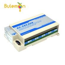 번개 보호 절연 된 두 가지 크기 8 방향 8 포트 rs485 허브 리피터 공유 장치 분배기 모듈