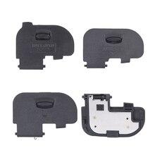 Горячая Черная Крышка батарейного отсека запасная часть для Canon EOS 5/6/7/550D SLR цифровая камера ремонт
