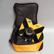 New  Single Prism for AK10 1-in    prism for total station