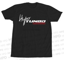2019 Hot Sale 100% cotton Hyper Tuned Japan Car Tee Shirt S2000 Civic Type R Accord JDM NSX Cotton T HPD New C Tee shirt(China)