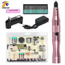 Dremel Tools Rechargeable Lithium-Ion Battery Cordless Drill Batteries For Drills Electric Nail Pen US/EU