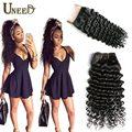 8a burmese deep curly virgin hair with closure 4pc deep wave burmese virgin hair with closure peerless virgin hair with closure