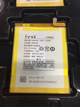 3000mAh CPLD-402 Replacement Battery For Coolpad ivvi K5 i3P-02/i3Play Naked eye 3D Li-ion bateria Li-Polymer Batterie