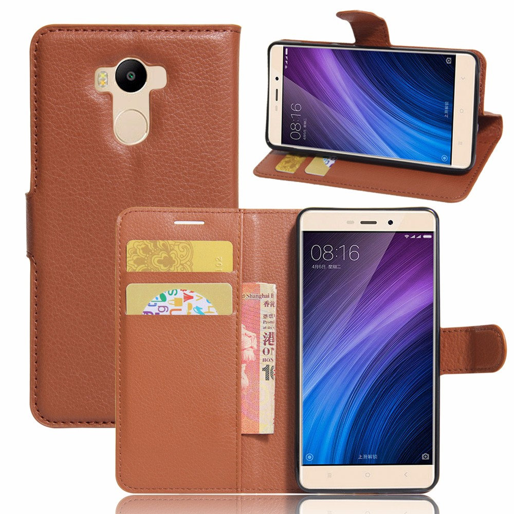 smartphone-cases-for-xiaomi-redmi-fontb4-b-font50pcs-lotluxury-tpu-leather-flip-wallet-case-for-xiao