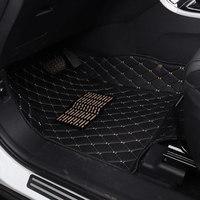 Car Floor Mat Carpet Rug Ground Mats For Suzuki Swift S Cross Sx4 Vitara Alivio Ignis