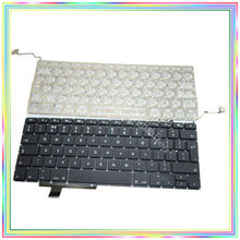 "Brand new UK Keyboard for Macbook Pro 17.1"" A1297 2009-2011 Years"