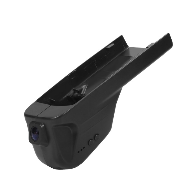 Hidden Car Dvr For Bmw F10 F18 F07 F01 F02 Wifi Camera Video