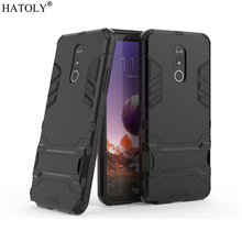 For LG Optimus G4 Case Shockproof Robot Armor Hybrid Rubber Shell Slim Hard Back Kickstand phone Case Cover G4 H810 VS999 F500  цены