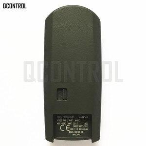 Image 4 - QCONTROL Car Remote Smart Key Fit for MAZDA CX 3 CX 5 Axela Atenza Model No. SKE13E 01 or SKE13E 02