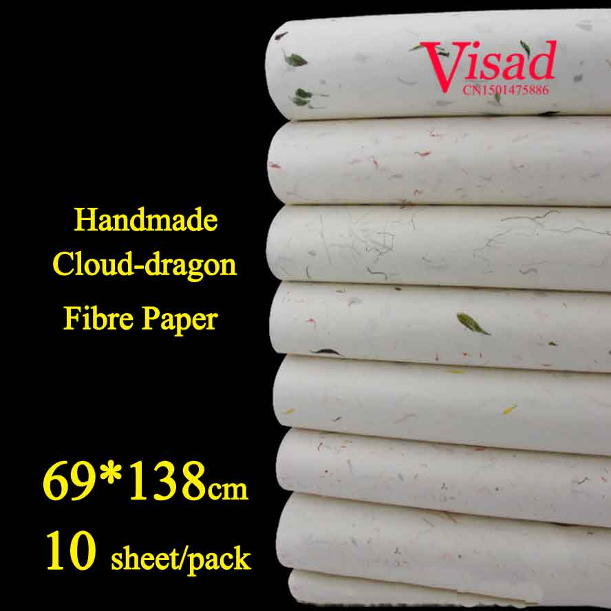 69cm*138cm Chinese Rice Paper Calligraphy Painting NaHandcraft Paper Xuan Zhi Painting Paper глиняный сюнь zhi xuan tao xun