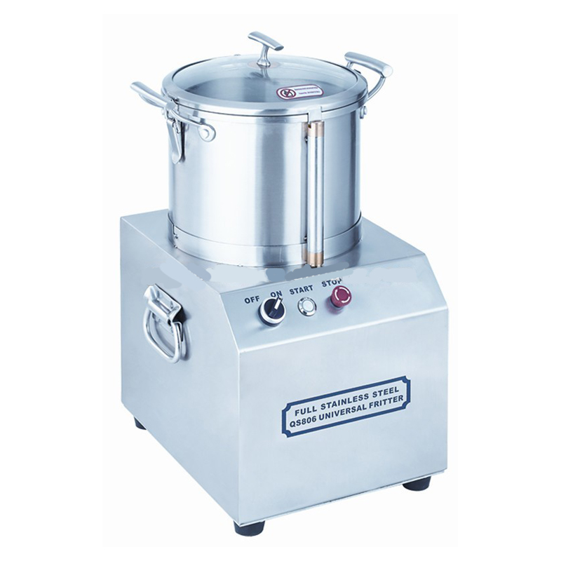 3L Stainless Steel Commercial Food Processor Commercial Vegetable Cutter for Sale wavelets processor