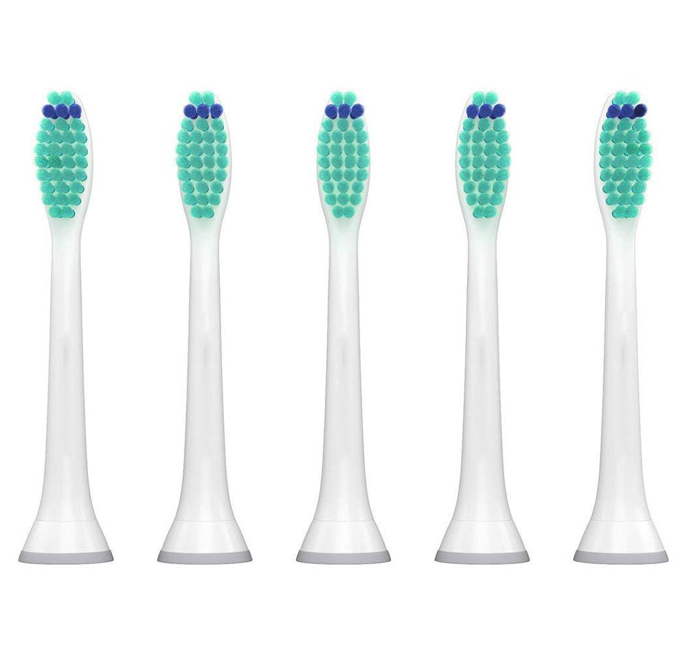4pcs New HX6014/13 Proresults Standard Replacement Tooth Brush Heads For Philips Sonicare HX6011/6016/6017/6311/6412/6432/67114pcs New HX6014/13 Proresults Standard Replacement Tooth Brush Heads For Philips Sonicare HX6011/6016/6017/6311/6412/6432/6711