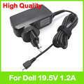 19.5 V 1.2A Carregador tablet pc 077GR6 0 KTCCJ 3 JJWF DA24NM130 HA24NM130 la24nm130 pxmxdl para dell venue 11 pro 5130 7130 7139 7140