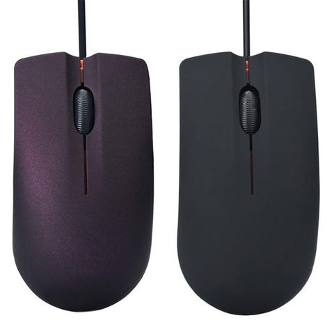Wired Mouse Computer Mouse 3 Button Easy use Optical USB LED Wired Game Mouse Mice For PC Laptop Computer #15 Lahore