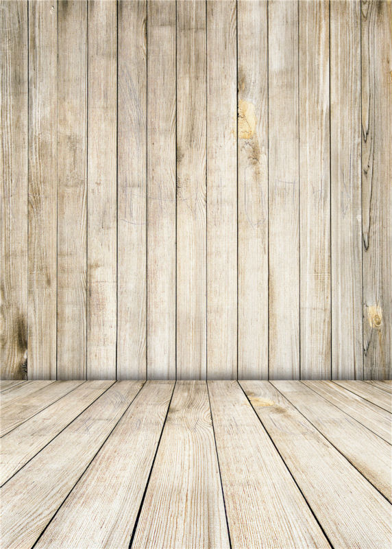 Retro Studio Props Children Photography Backgrounds Wooden Floor Vinyl Photo Backdrops 5x7ft or 3x5ft  JieQX517