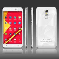 Ouhaobin Fashion 5.5Inch Unlocked Android 5.1 Cell Phone With Speaker Quad Core Sim 3G GSM GPS T Mobile AT&T Smartphone Jan12
