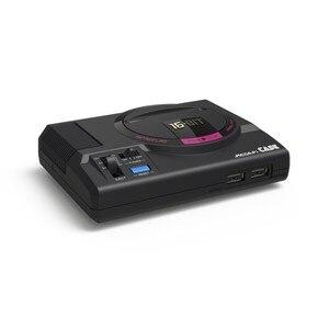 Image 2 - Retroflag MEGAPi ケース MD USB 用のラズベリーパイ 3 B + (B プラス) Pi2 ゲームパッド