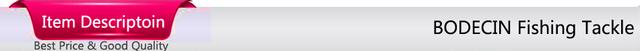 1szt 17 7 g 125mm wędkarstwo woblery przynęty Wobbler przynęty Lures dla ryb Peche 3 segmenty Minnow Swimbait twarde przynęty z Steel Ball tanie i dobre opinie BODECIN Ocean Boat Fishing Ocean Beach Fishing Lake River Reservoir Pond stream Sztuczna przynęta minnow 001 BODECIN - minnow lure