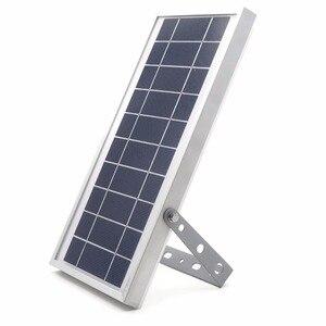 Image 3 - HEX 780X blanc chaud tout en un étanche jour/nuit capteur 3 modes de puissance LED à alimentation solaire lumière extérieure applique murale solaire