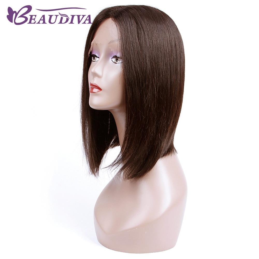 Beaudiva Mänskliga Hår Bob Paryk 3 Färg Brasilianska Remy Hair - Skönhet och hälsa - Foto 3