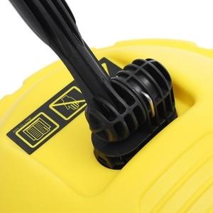Image 5 - Ad Alta Pressione Rondella Rotante Serie Surface Cleaner per Karcher K K2 K3 K4 Apparecchi di Pulizia
