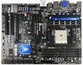 Материнская плата BIOSTAR ATX для настольного компьютера FM2 Hi-Fi A85W DDR3 Поддержка USB 3 0