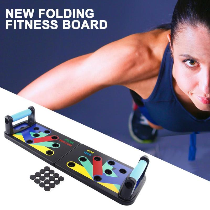 Push Up Fitness exercice Rack conseil outils de musculation hommes femmes Push-Up signifie GYM musculation livraison directe outils de Fitness