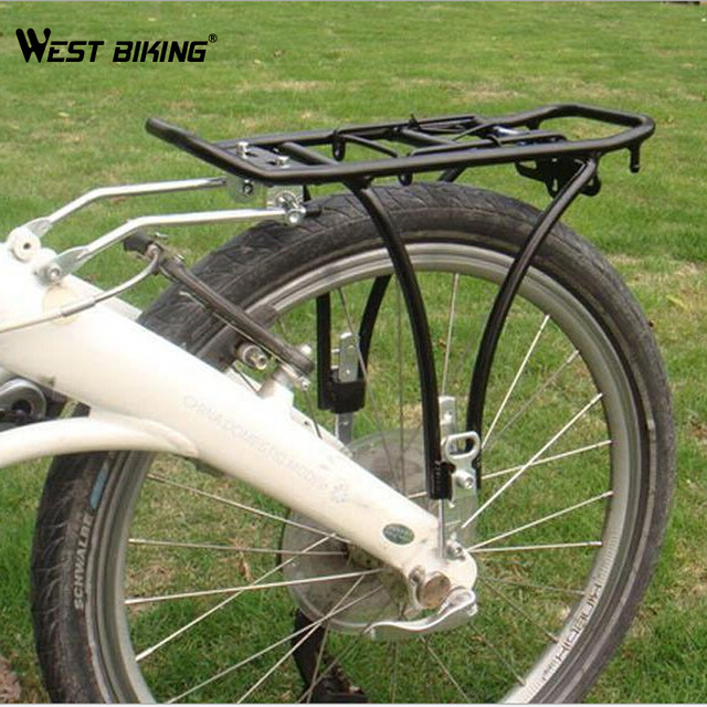 West Biking After The 20 Inch Adjule Shelves Bicycle Rack Suitable For A Variety Of