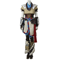 Horizon Zero Dawn Косплей Костюм Полный Набор Хэллоуин горячий игровой костюм косплей для взрослых женщин алой костюм на заказ