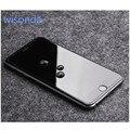 Para iphone 6 6 s claro 0.26mm 9 h 2.5d protetor de tela de vidro temperado para iphone 6 6 s 6 s 4.7 polegada película protetora da tampa do caso