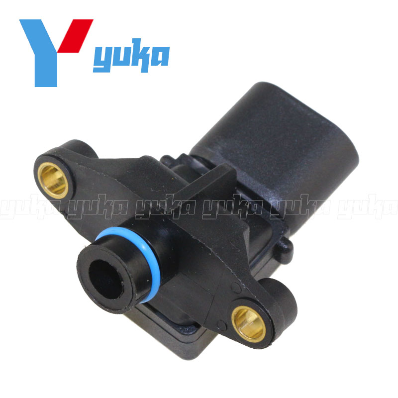 M.A.P Manifold Absolute Boost Pressure Vacuum MAP Sensor For Chrysler Dodge Jeep Plymouth OEM# 04686684AB 4686684AB 4686684AA