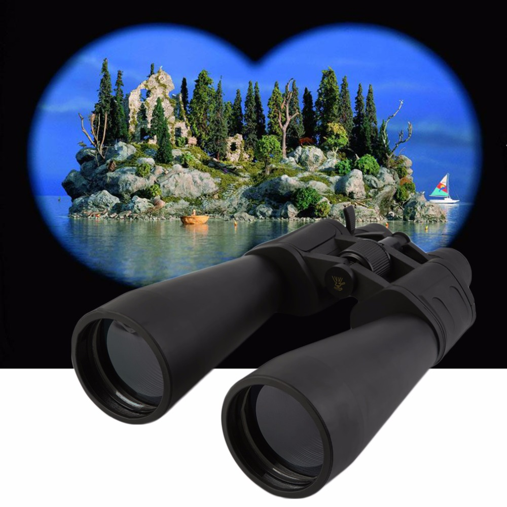 Professional Adjustable 10x100 Zoom Binoculars Light font b Night b font font b Vision b font