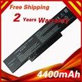 4400 мАч аккумулятор для ноутбука Asus F3Tc F3U M51A M51Kr M51Se M51Sn M51Sr M51Ta M51Tr M51Va M51Vr S62 S96JF А33-F3 GC020009Y00