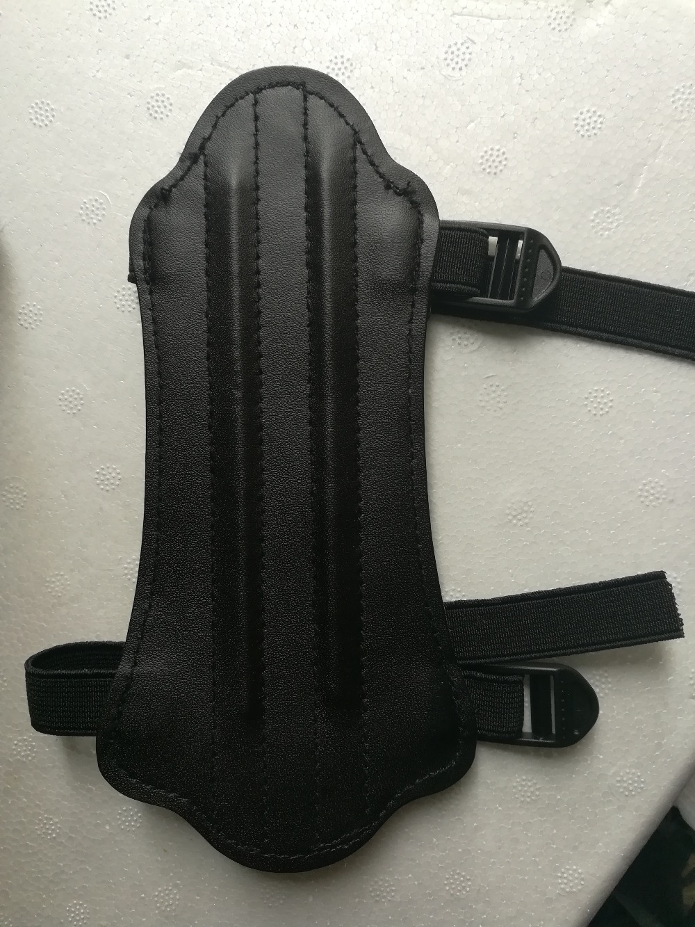 Leather Archery Arm Guard