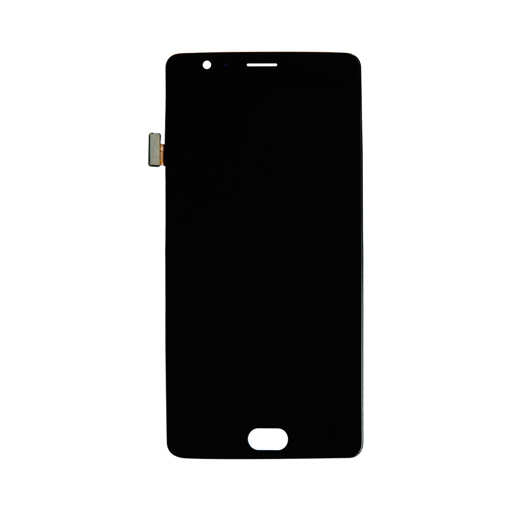 """Image 2 - 5.5"""" AMOLED For Oneplus 3 3T LCD display + Touch screen sensor assembly replacement A3010 A3000 A3003 mobile phone repair parts-in Mobile Phone LCD Screens from Cellphones & Telecommunications"""