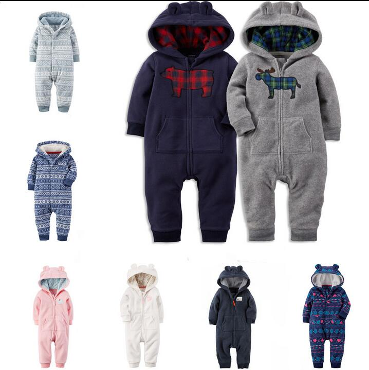 819e48547 2016 new GIRL spring autumn baby grils boys clothing Newborn rompers ...
