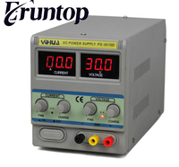 YIHUA 3010D 30V 10A Adjustable Regulated DC Power Supply for Computer Mobile Phone Repair Test