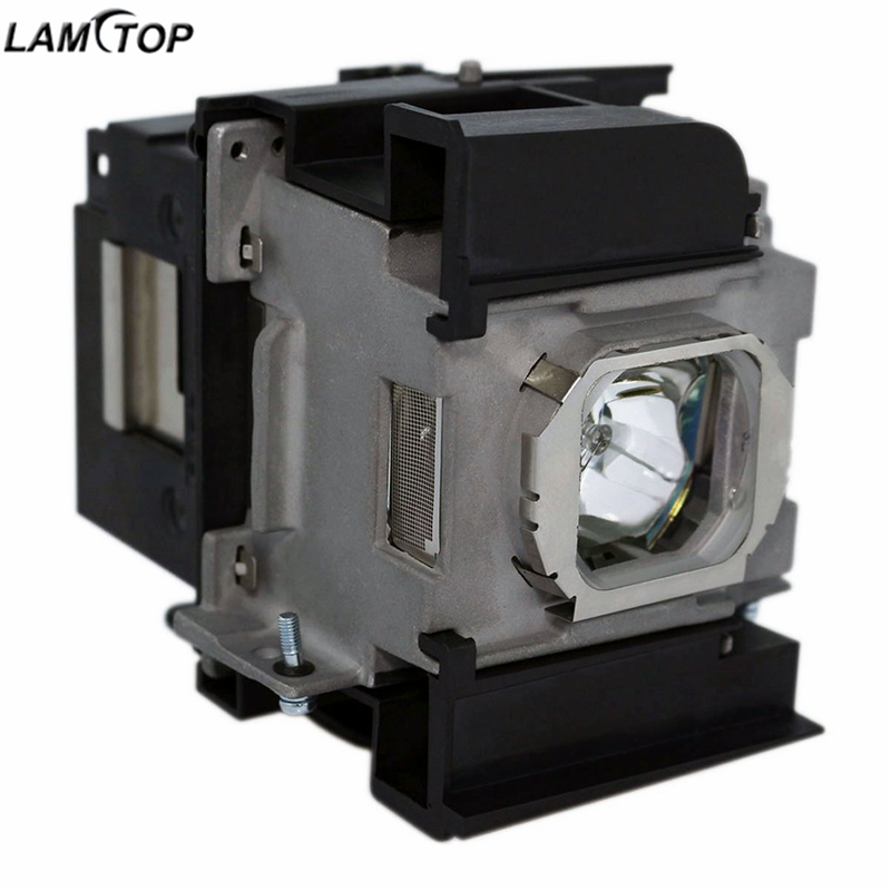 LAMTOP ET-LAA410 Compatible Projector Lamp with housing PT-AE8000 / PT-AE6000 original projector lamp et lab80 for pt lb75 pt lb75nt pt lb80 pt lw80nt pt lb75ntu pt lb75u pt lb80u