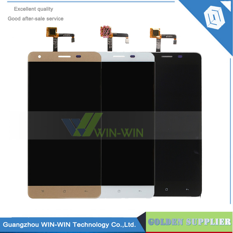 ФОТО For Oukitel K6000 Pro LCD Display +Touch Screen digitizer for oukitel k6000 Pro lcd screen Free Shipping and tracking