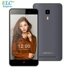 Original Leagoo Z1 Teléfono Móvil 4.0 Pulgadas 3G WCDMA Android 5.1 MT6580 Quad Core 512 MB RAM 4 GB ROM 3MP GPS WIFI Celular teléfono