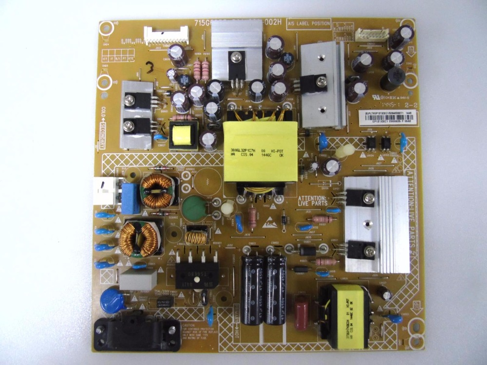 715G6955-P01-001-002H Good Working Tested цена