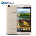 "Cubot Manito 3G RAM Cellphone 5.0"" HD Screen 4G LTE 13MP Camera Android 6.0 16G ROM MTK6737 Quad Core Mobile Phone"