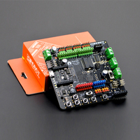 New DFRobot Romeo V2 All in one Controller WIht L298P Motor Driver For Arduino