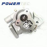 KKK KP35 Balanced turbo complete turbine for Opel Agila A / B 1.3 CDTI Z13DT 51KW / 69HP 54359700006 860067